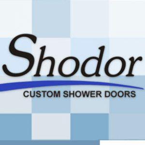 Shodor Shower Doors Logo